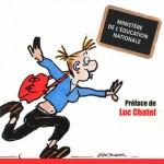 """Couverture du livre : """"Ecole et collège : tout ce que nos enfants doivent savoir le socle commun de connaissances et de compétences"""""""