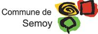 logo de la ville de Semoy