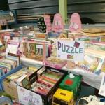 Les jouets déposés 3