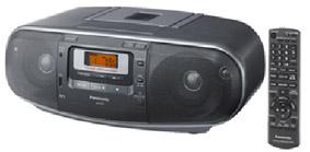 cadeau de l'école maternelle : radio-k7-cd