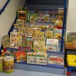 Jeux / Puzzles pour les plus petits